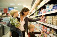 Der Zielgruppe und ihren Einkaufsgewohnheiten entsprechen