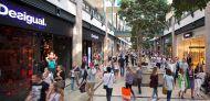 Ladenkonzepte: Kaufhäuser als Vorbild
