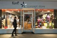 Concept Stores: Jenseits von Branchengrenzen