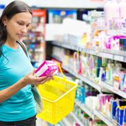 Housewares & Drugstore