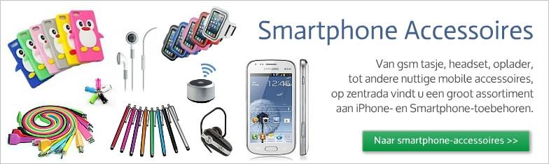 Smartphone iPhone Accessoires toebehoren opladers