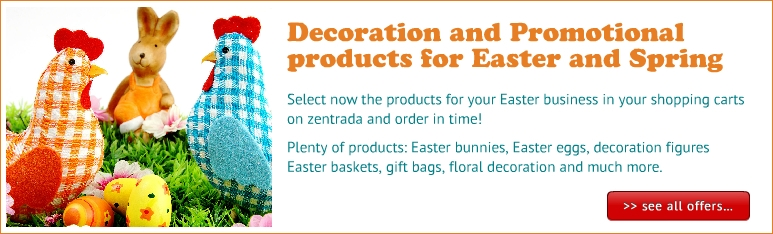 Easter Spring Decoration wholesale