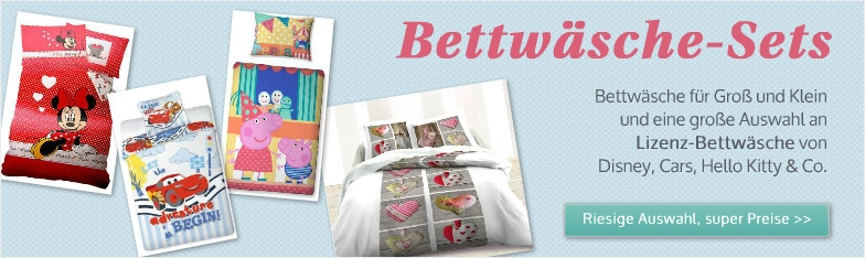 Bettwäsche Bettdecke Matratze Großhandel