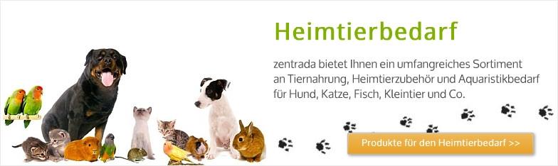 Heimtier Haustier Großhandel