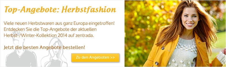 Herbst Fashion Accessoires Schuhe Großhandel