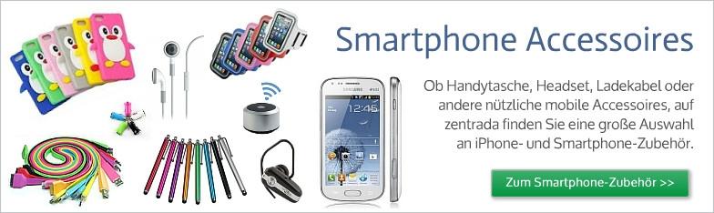 Smartphone iPhone Accessoires Zubehör Ladekabel