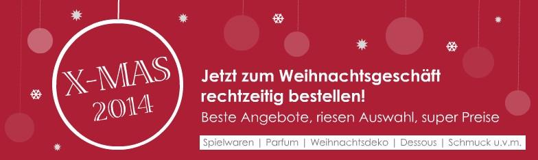 Advent Weihnacht Großhandel