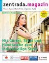 zentrada.magazin - aktuelle Ausgabe