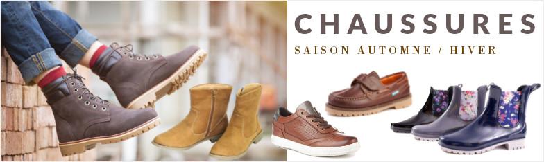 Schuhe-Herbst grossiste