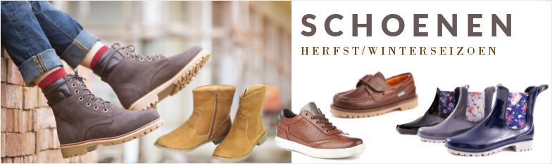 Schuhe-Herbst