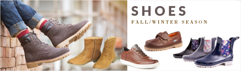 Schuhe-Herbst wholesale