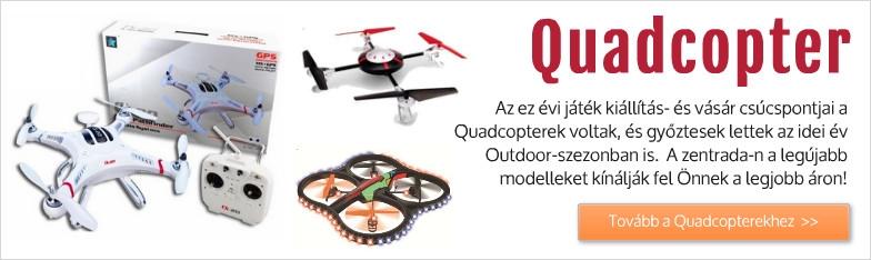 Quadcopter - Grosshandel