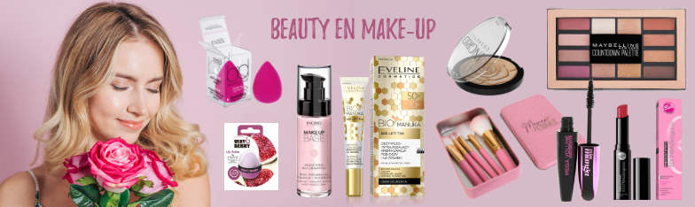 Beauty groothandel