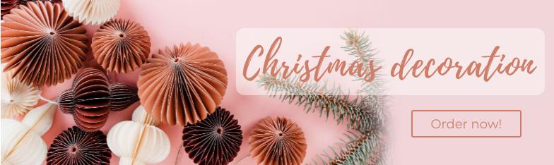 Weihnachtsdeko wholesale
