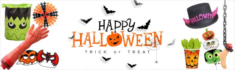 Halloween Grosshandel
