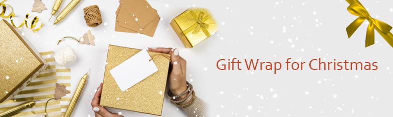 xmas-Geschenkverpackung wholesale