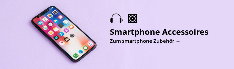 Smartphone-Accessoires - Grosshandel